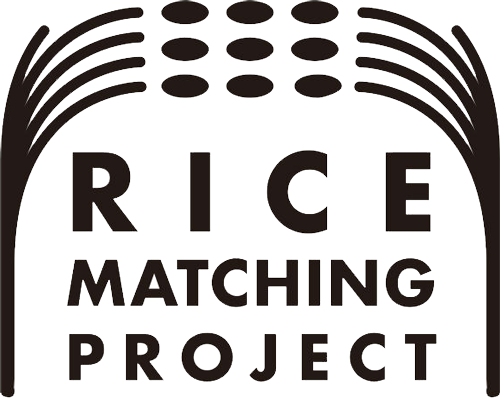 Rice Matching Project logo